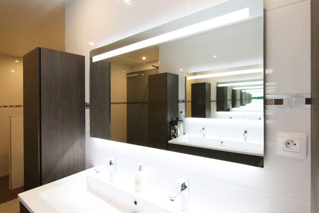 Photographie immobilière salle de bain maison Yutz